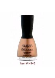 Nubar Nail Polish -  Cinnamon (15ml)