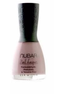 Nubar Nail Polish - Mystic Romance (15ml)
