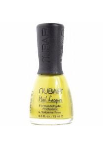 Nubar Nail Polish - Moss Mistress (15ml)