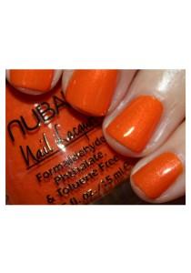 Nubar Nail Polish - A Peel-ing, (15ml)