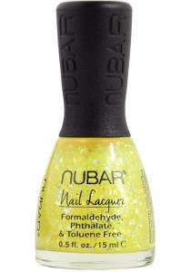 Nubar Nail Polish - Electra (15ml)