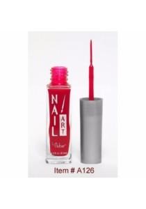 Nubar Nail Striper Art Pen - Classic Red (8.8ml)