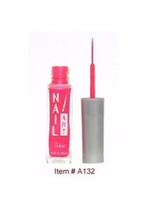 Nubar Nail Striper Art Pen - Magenta Metallic (8.8ml)