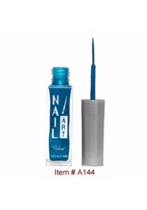 Nubar Nail Striper Art Pen - Blue Frost (8.8ml)