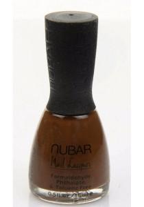 Nubar Nail Polish - Milk Chocolate Cr