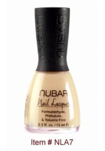 Nubar Nail Polish - Mystique (15ml)