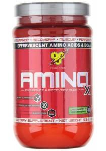 BSN Amino X Green Apple 30 servings