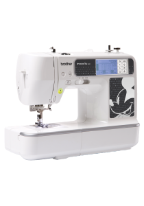 Brother NV980D Embroidery & Sewing Machine with Built- in Disney Characters