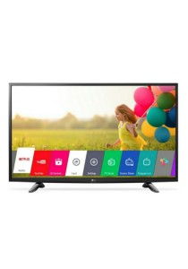 "LG 43"" Smart Full HD LED TV 43LH570T"
