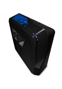 NZXT Phantom 410 Black Gaming Case