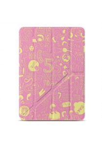 Ozaki O! iPad Air Coat Relax - Pink