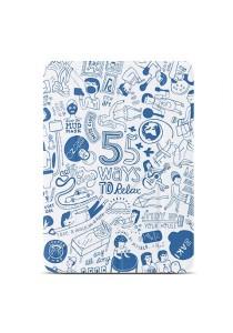 Ozaki O! iPad Air Coat Relax - Blue