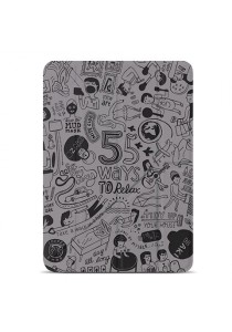 Ozaki O! iPad Air Coat Relax - Grey