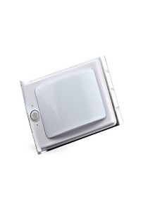 Solar Infrared 16 LED Security Light CCTV