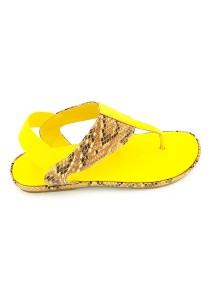 AUSSILIA Oprah (Yellow)