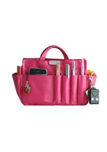 Gin & Jacqie Organize Jacq Rose Pink G007RP