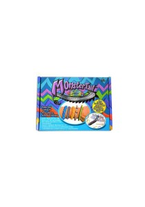 ASOTV Rainbow Loom Monster Tail (Free 600 Refill Bands)