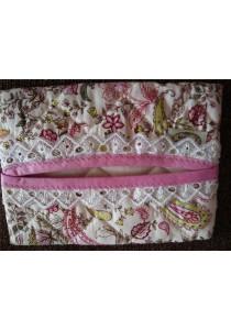 Naraya Tissue Bag - Batik Design