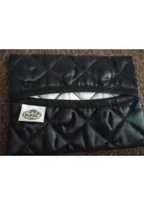 Naraya Tissue Bag - Black