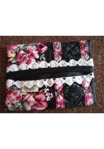 Naraya Tissue Bag - Flower