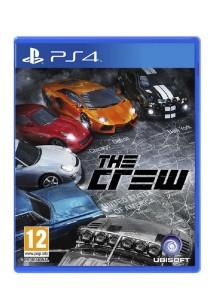[PS4] Ubisoft The Crew