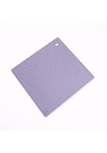 Chefology Honeycomb Silicone Mat