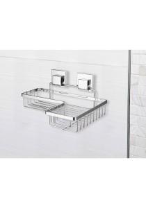 Smartloc Bathroom Rack SL-12035