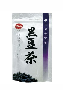Japan's Tamba Black Soybean Tea (10 tea bags/pack )