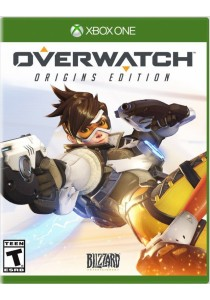 [Pre-order] Overwatch Origins Edition (XB1)