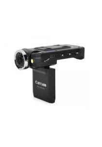 P5000+ night mode CarCam LED 270 Degree Full HD 1080P Car Vehicle DVR Recorder Black
