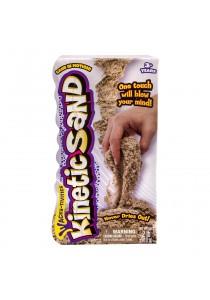 Spinmaster Kinetic Sand 2lb Brown