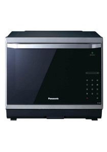 Panasonic 32L Steam Microwave Convection Oven Premium ECONAVI Inverter NN-CS894B