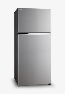 Panasonic 333 Litres ECONAVI Inverter 2-Door Top Freezer Refrigerator NR-BL347VS