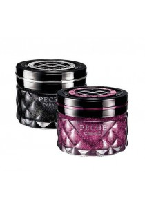 Set of 2 Carall Peche Beaute Crystal Air Freshener 70ml