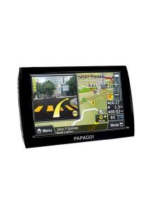 PAPAGO! Z1 GPS Navigator