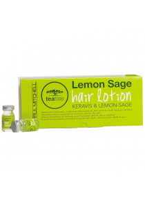 Paul Mitchell Tea Tree Hair Lotion-keravis & Lemon Sage Hair Loss Prevention Treatment