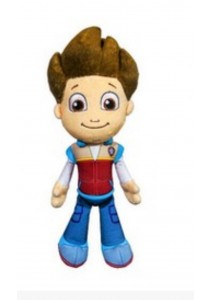 Paw Patrol Captain Doll / Soft Toy (30cm) - Ryder