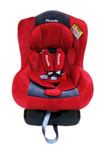 Aston Safety Baby Car Seat (9mths to 12yrs)