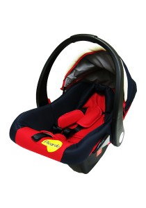 Picardo 'Twinkle' Baby Carrier (Red)