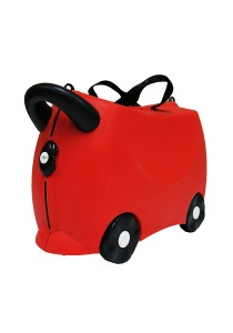 Picardo 'Explorer' Mini Luggage Ride (Red)