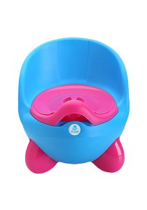 Picardo 'Bugsy' Baby Potty (Blue)