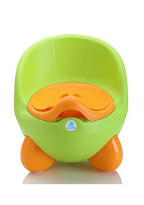 Picardo 'Bugsy' Baby Potty (Green)