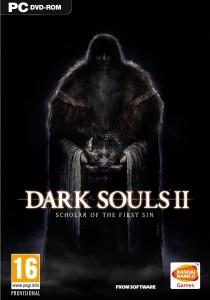 [PC] Dark Souls II: Scholar of the First Sin