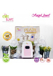 Eve Love Pearl Breastpump