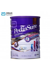 PediaSure Complete S3S Vanilla (1-10years) (1.6kg)
