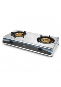 Pensonic PGC-131S Stainless Steel Gas Cooker (Open Box)