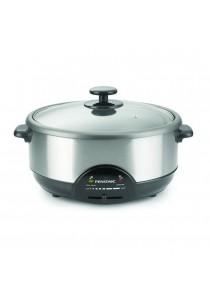 Pensonic PMC-138 Multi Cooker 3.8L (Open Box)