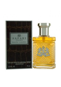 [Pre Order] Safari By Ralph Lauren EDT For Men (75ml)