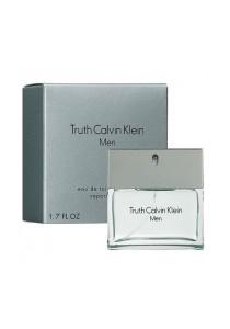 [Pre Order] Truth By Calvin Klein EDT Spray For Men (50ml)