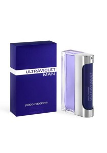 [Pre Order] Ultraviolet By Paco Rabanne EDT For Men (50ml)